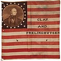 Henry Clay campaign flag banner, 1844.jpg
