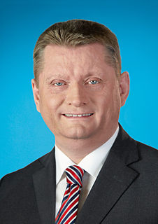 Hermann Gröhe German politician