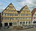 Herrenberg, Marktplatz 1.jpg