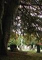 Hessle Cemetery - geograph.org.uk - 466464.jpg