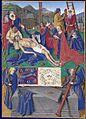 Heures d'Étienne Chevalier - Déploration du Christ.jpg