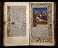 Heures de Jean Charpentier - 018v-019 Déploration (double page).jpg
