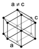 Hexagonal