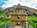 Hidambeswara Temple - Chitradurga Fort, Karnataka - India.jpg