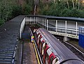 High Barnet tube station MMB 02 1995 Stock.jpg