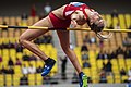 High jump 2019 Military World Games.jpg