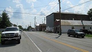 Highland, Ohio Village in Ohio, United States