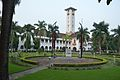 Hijli Detention Camp Converted Hijli Shaheed Bhavan - IIT Kharagpur - West Midnapore 2015-09-28 4768.JPG