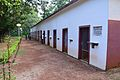Hijli Prison Cells - Hijli Detention Camp Converted Hijli Shaheed Bhavan Complex - IIT Kharagpur - West Midnapore 2015-09-28 4700.JPG