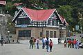 Himachal Pradesh State Library - Ridge - Shimla 2014-05-07 0974.JPG