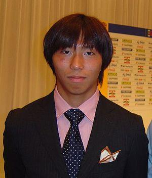 Hisato Satō - Hisato Satō in 2004