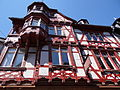 Historic Facade - Marburg - Germany - 01.jpg