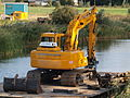 Hitachi Zaxis 130 owned by Otto.JPG