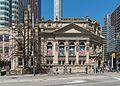 Hockey Hall of Fame building, Toronto, South view 20170417 1.jpg