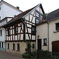 Hofheim Taunus - Krebsgasse 5 (KD.HE 46076 1 09.2015).jpg
