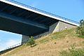 Hohenhörn, Autobahnbrücke über den Nord-Ostsee-Kanal NIK 2626.JPG