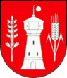 Coat of arms of Hohenlockstedt