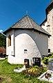Hohenthurn Goeriach Friedhofskapelle NO-Ansicht 16052017 8510.jpg