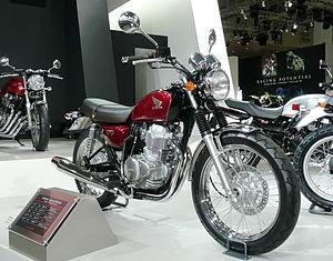 Suzuki Reborn