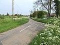 Honeydon. - geograph.org.uk - 170078.jpg
