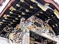 Hongan-ji National Treasure World heritage Kyoto 国宝・世界遺産 本願寺 京都443.JPG