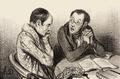 Honoré Daumier Auteurs dramatiques.PNG