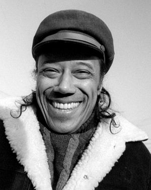 Horace Silver - Silver in Berkeley, California, 1983