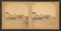 Horse Rail Road & Depot, by Windsor's Photographic House 2.png