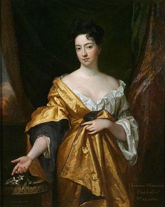 Hortense Mancini - Image: Hortense Mancini Godfrey Kneller