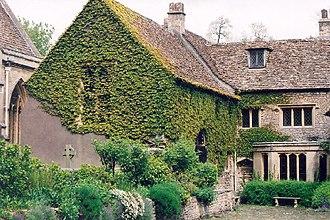 Horton Court - Image: Horton Court