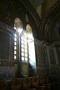Osios Loukas lumière