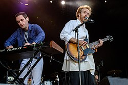 Hot Chip 2015