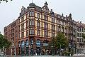 House Leinstrasse 25 Mitte Hannover Germany.jpg