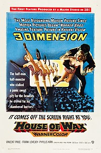House of Wax (1953 film poster).jpg