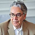 Howard Shore, Canadian Film Centre, 2013-1 (cropped).jpg