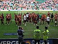 Huddersfield Giants 2006 Challenge Cup Final.jpg