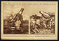 Huge Siege Guns of the Central Powers Used in the Smashing of Forts LOC 6331257925.jpg