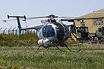 Hughes 500D, Hahn Helicopter Flugdienste JP6248522.jpg