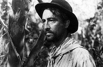Dark River (1952 film) - Hugo del Carril in the film