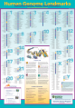 Human Genome Poster 2009 from Gene Gateway.png
