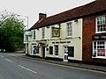 Hungerford - John O' Gaunt Inn - geograph.org.uk - 827235.jpg