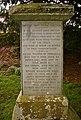 Hunters' Stone - geograph.org.uk - 852524.jpg
