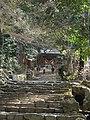 Hyakusai-ji temple , 百済寺(ひゃくさいじ) - panoramio (32).jpg