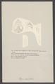 Hyas coarctata - - Print - Iconographia Zoologica - Special Collections University of Amsterdam - UBAINV0274 006 01 0063.tif
