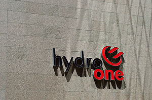 Hydro One - Hydro One Toronto head office