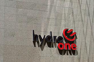 Hydro One - Hydro One Toronto head office