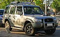 Hyundai Galloper II Exceed 2.5d Turbo 2003 (41086203375).jpg