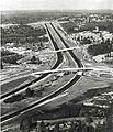I-5 at Swamp Creek Interchange, 1967.jpg