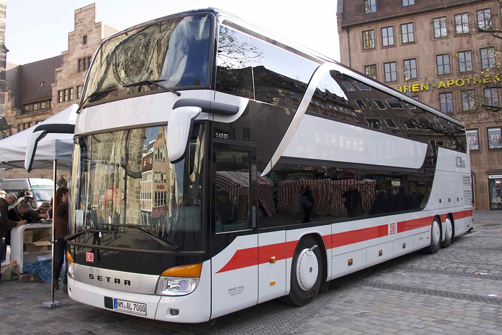 Ic Bus Fahrplan