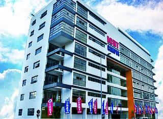 ICBT Campus Sri Lankan edicational institution headquartered in Bambalapitiya, Colombo-04